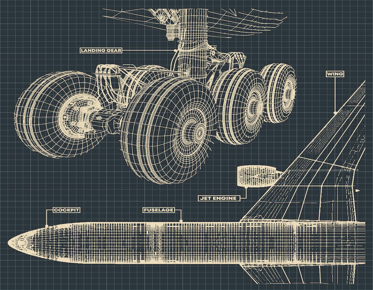 AI Material Model