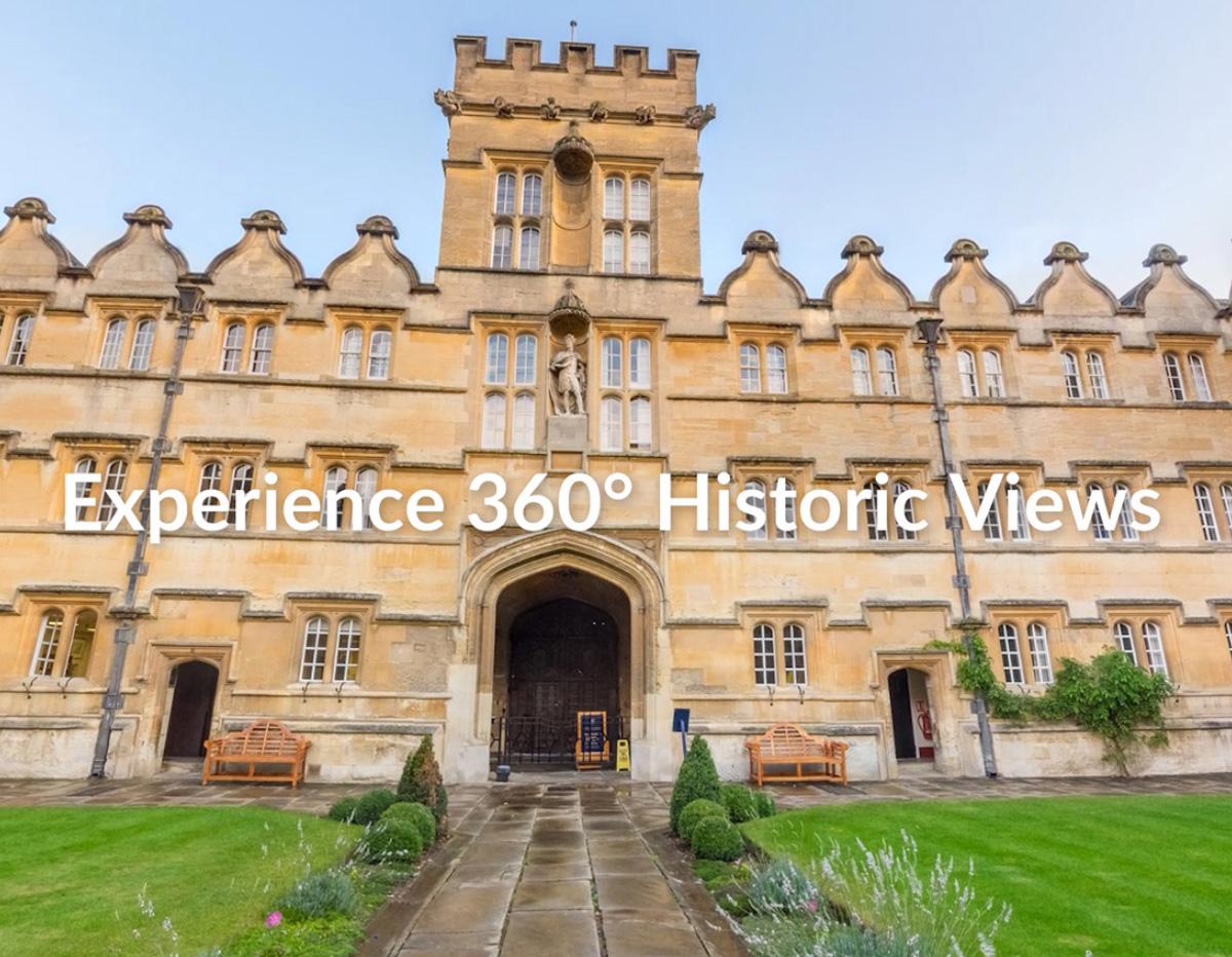 University College VR