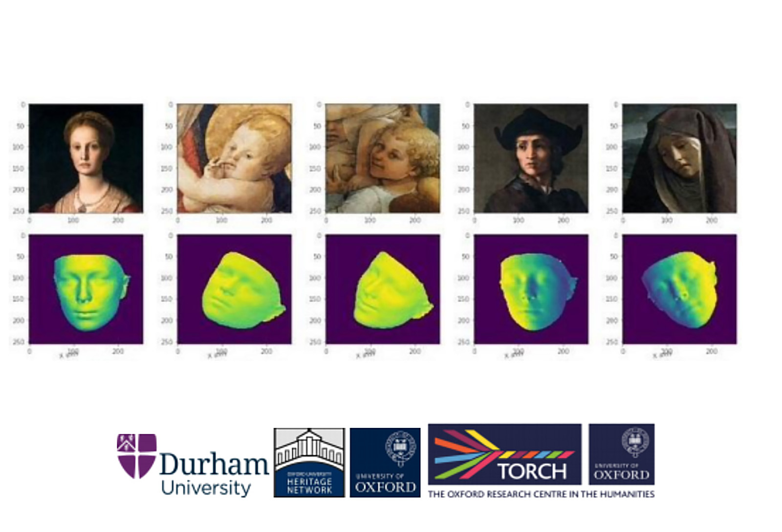 Digital Approaches to Art History and Cultural Heritage Conference