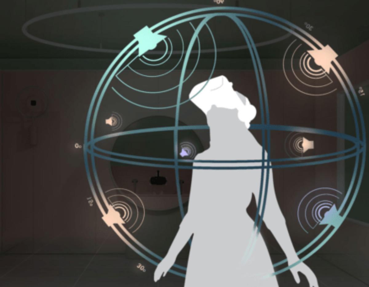 Sound Space VR